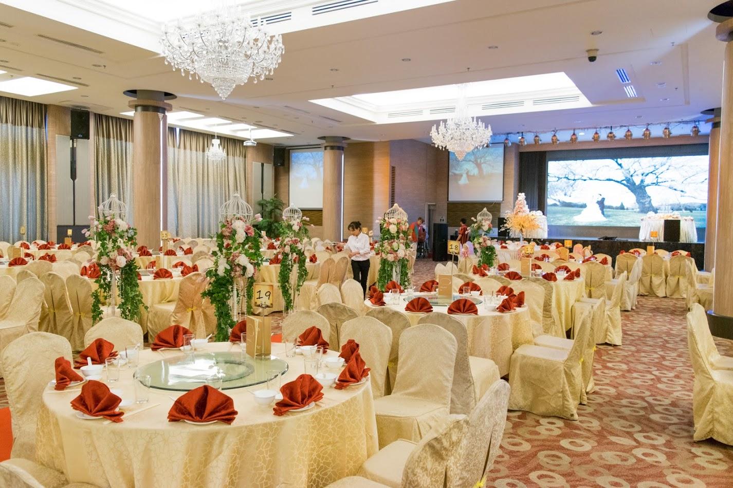 Weddings - MH Hotels