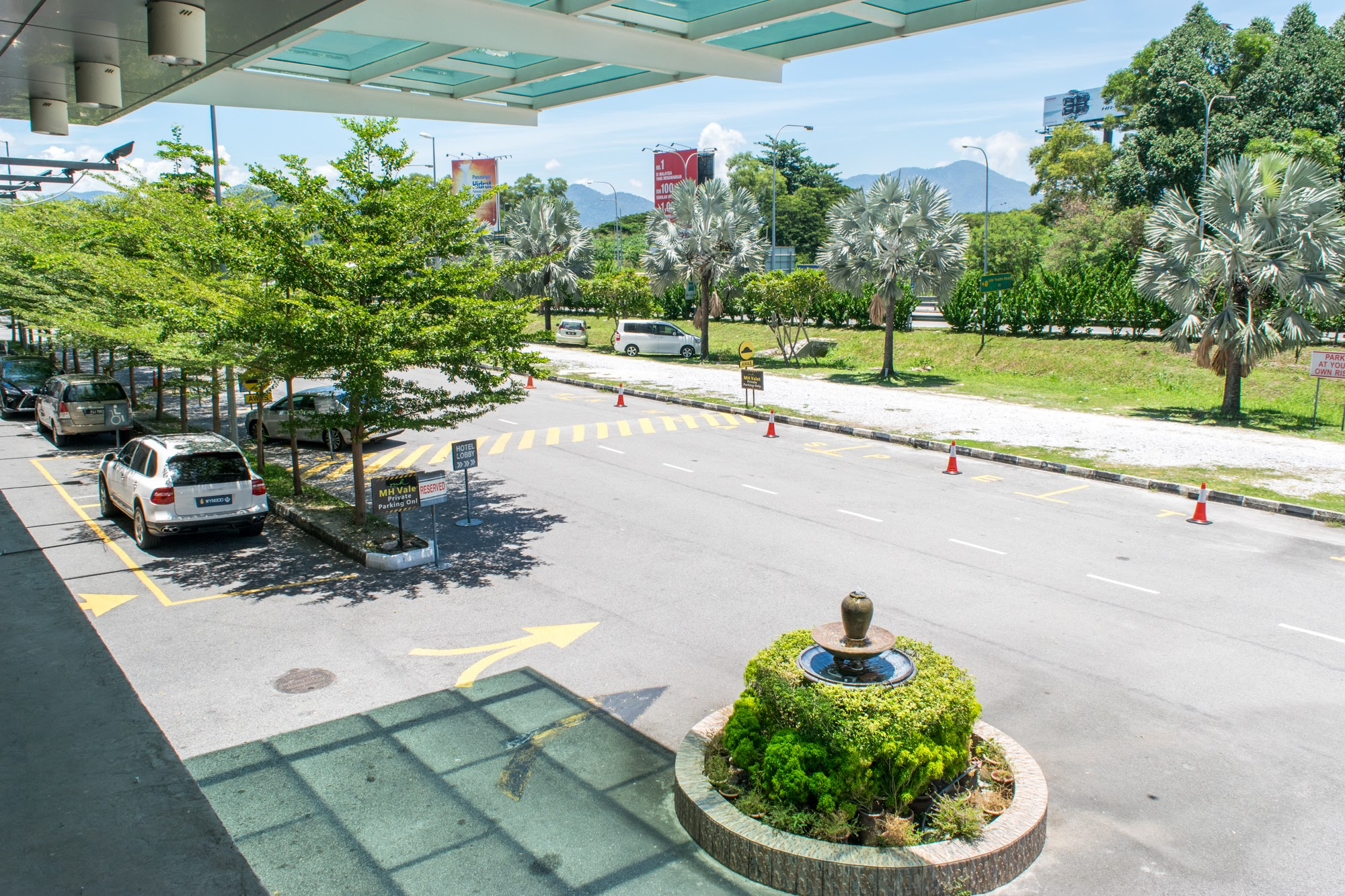 MH Ipoh - MH Hotels