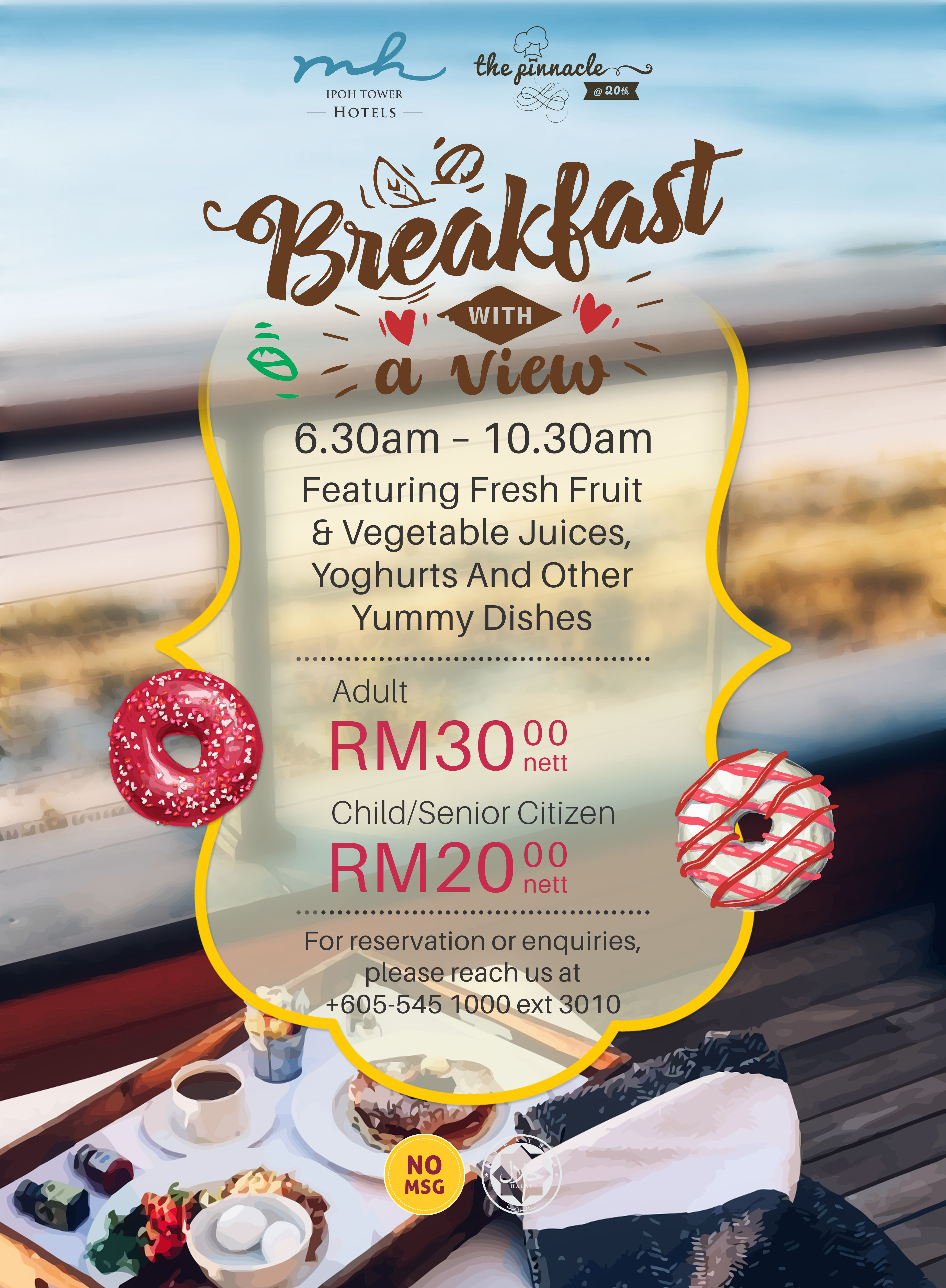 Promotions - MH Hotels